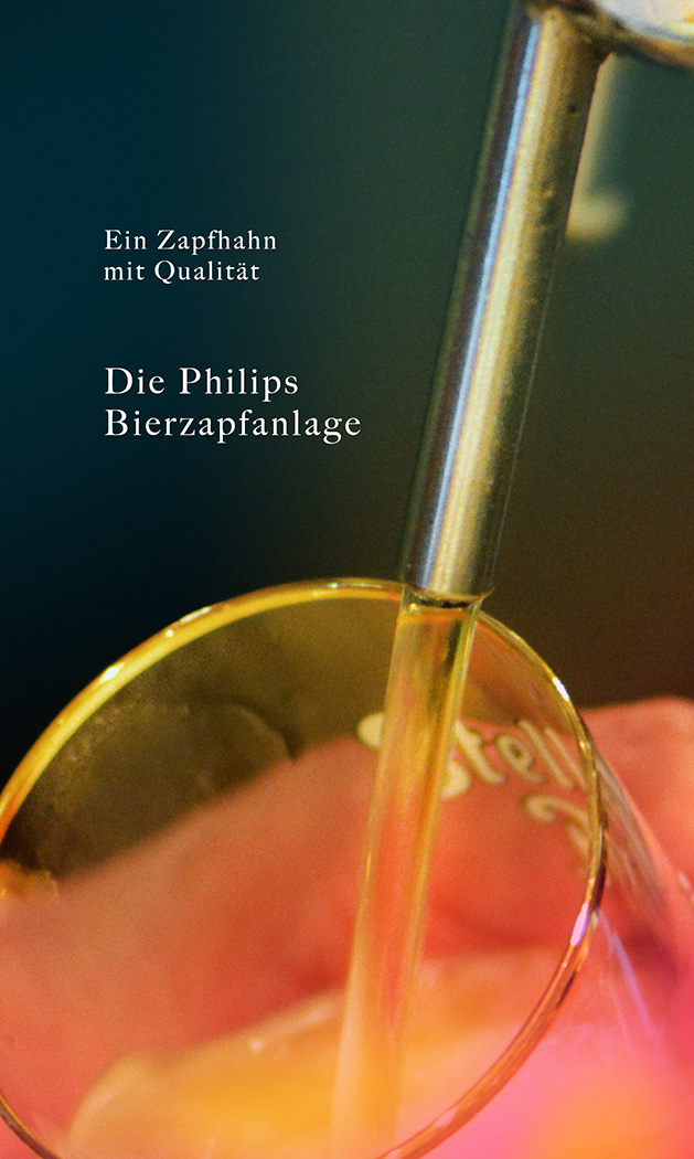 Philips Heimzapfanlage Perfect Draft Vergleich